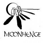 Moonhenge Logo