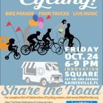 CelebrateCycling_Poster_2014